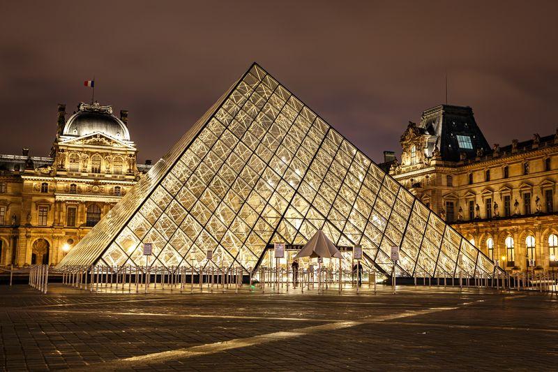 Paris, France 26.11