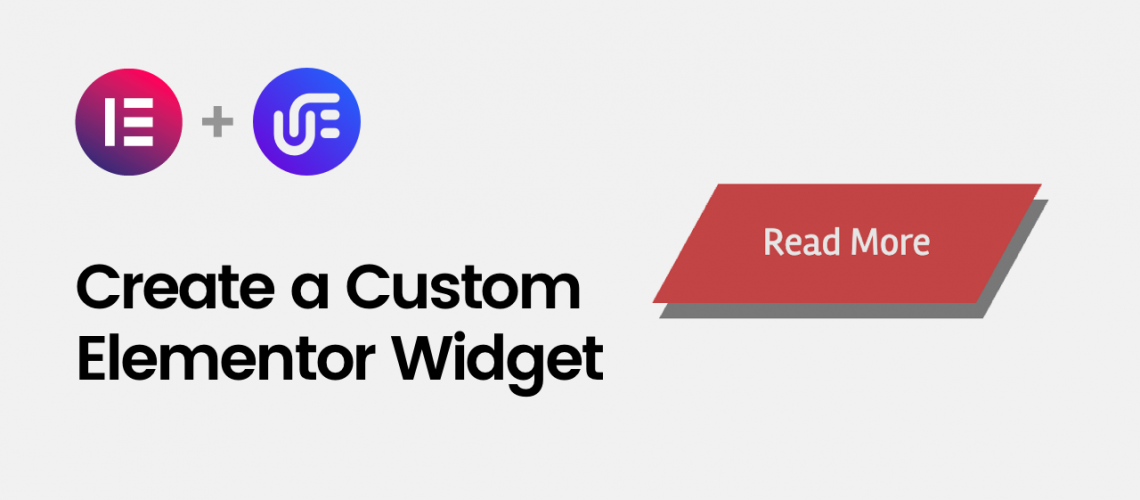 How to Create a Custom Elementor Widget