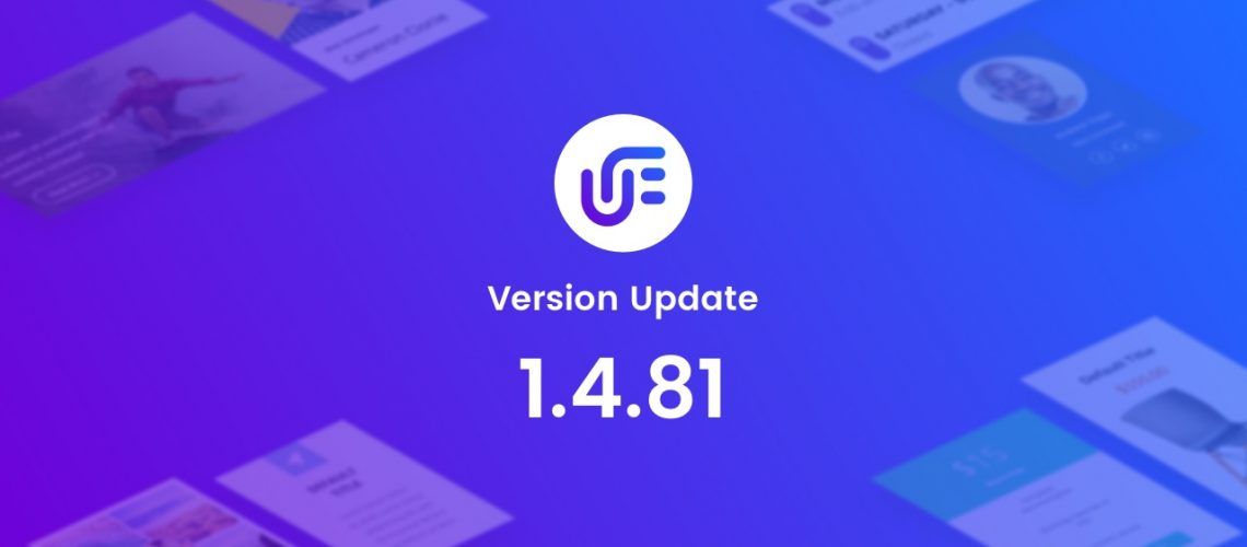 Version - 1.4.81