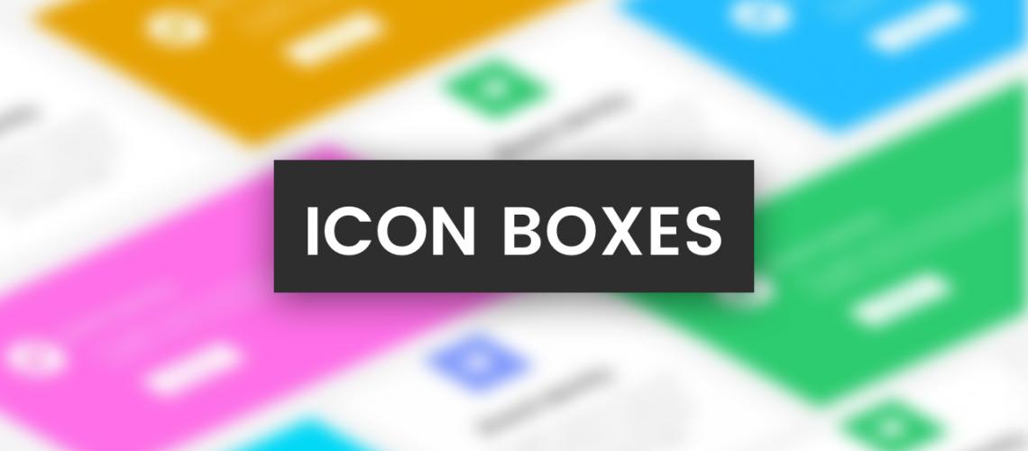 icon-boxes