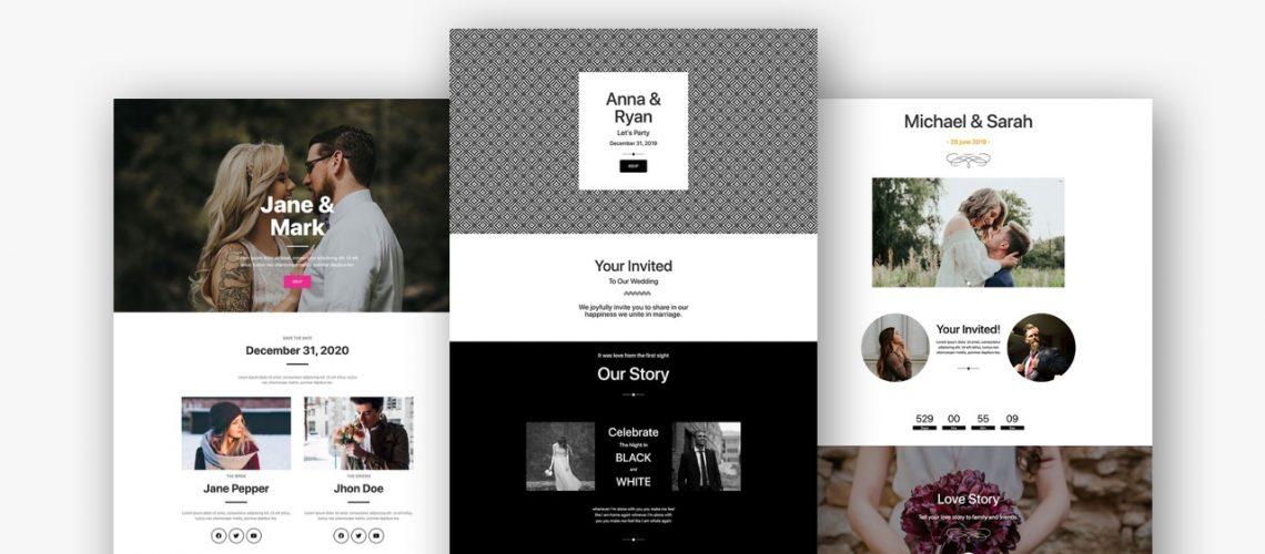 wedding-template-kit